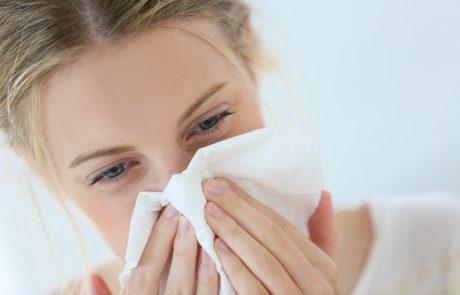 Le rhume : fatalité ou maladie évitable ?