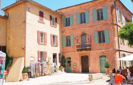 Voyager en France : informations pratiques