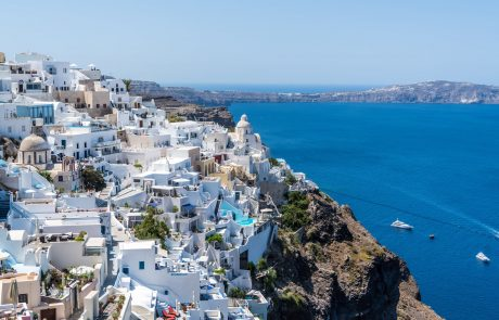 Op reis in Griekenland: praktische informatie