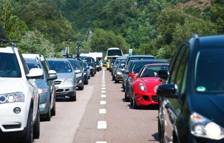 Verkeersinformatie op de Europese wegen