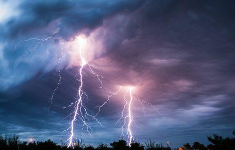 Hoe beschermt men zich tegen de bliksem?