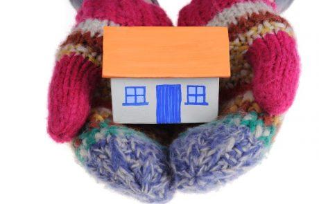 10 tips om uw huis klaar te maken voor de winter