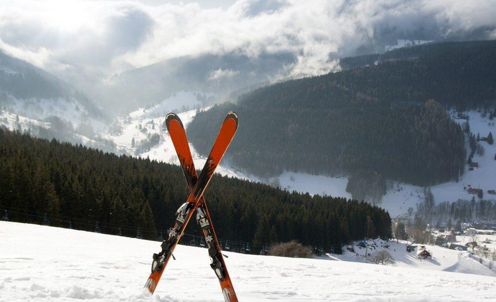 4 reflexen die een leven redden bij een skiongeval