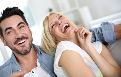 Lachen: het beste gratis medicijn!