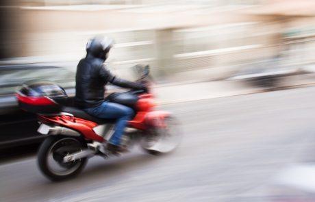 Motorrijders: defensief rijden voor meer veiligheid