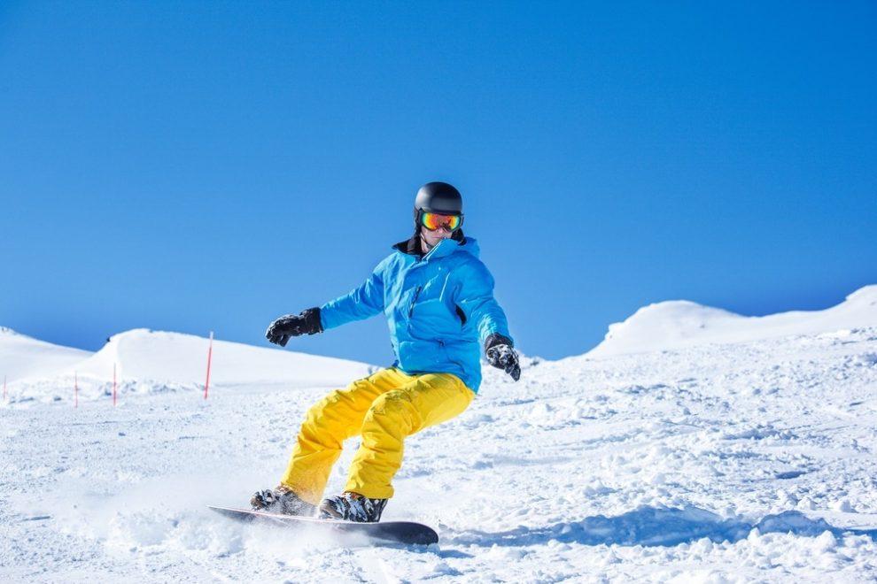 Snowboarden: fysieke voorbereiding en preventie