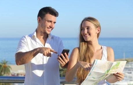 Quelques applications mobiles utiles pour le voyage