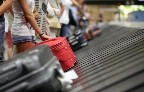 Que faire en cas de perte de bagages ?