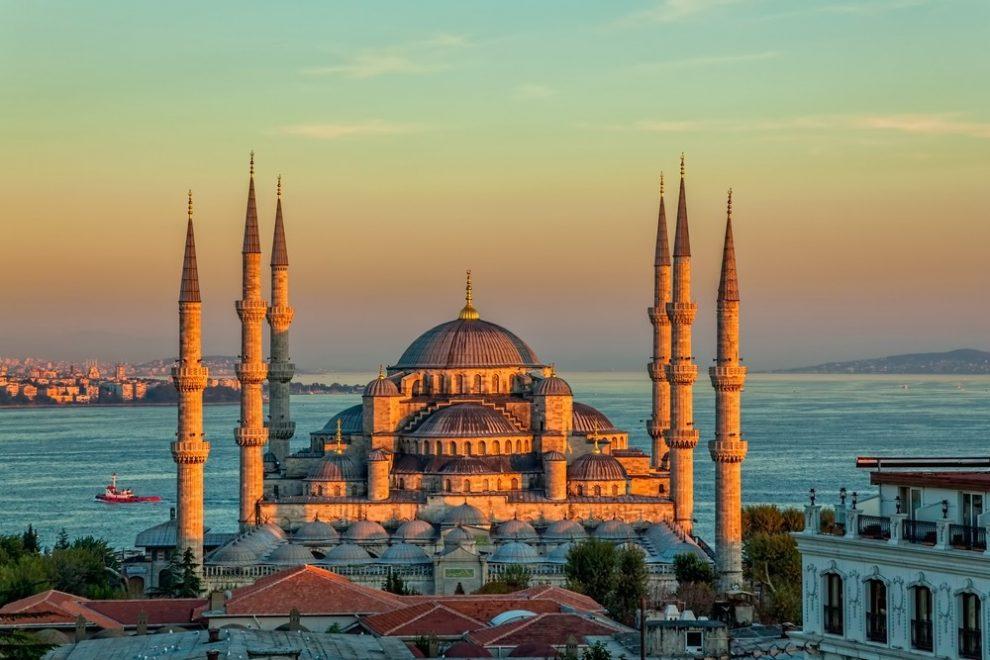 Nieuwe formaliteiten om naar Turkije te reizen