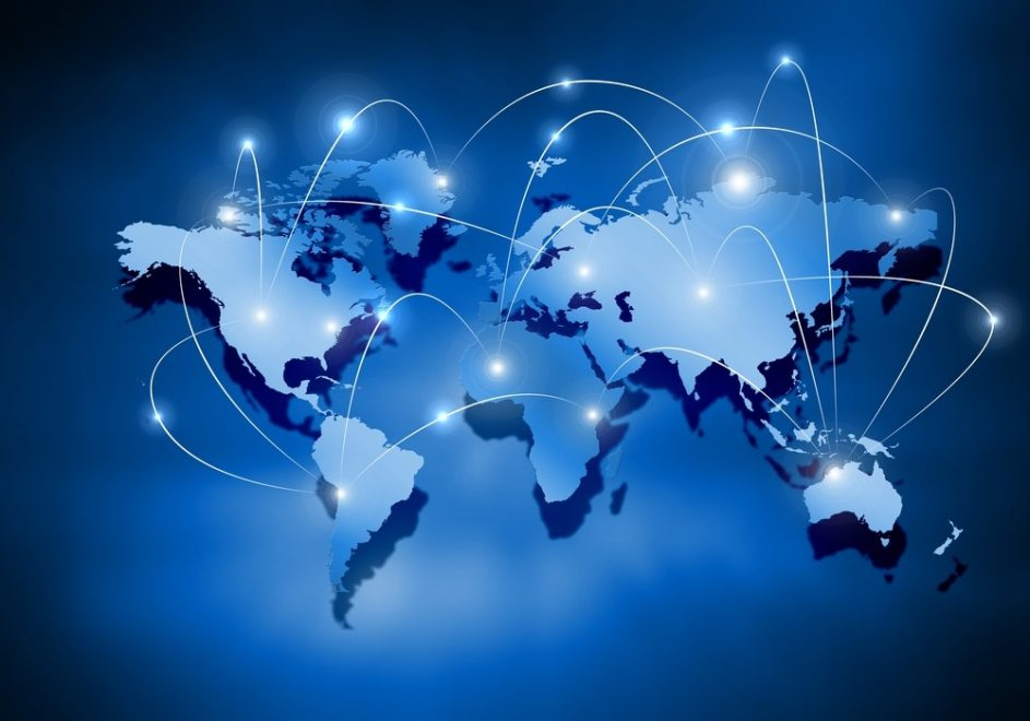 Registreer uw verre reizen op Travellers Online