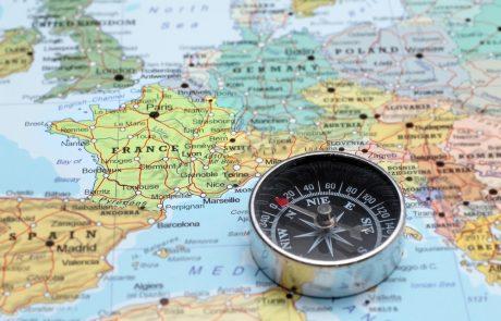 Le baromètre des vacances 2015 d'Europ Assistance