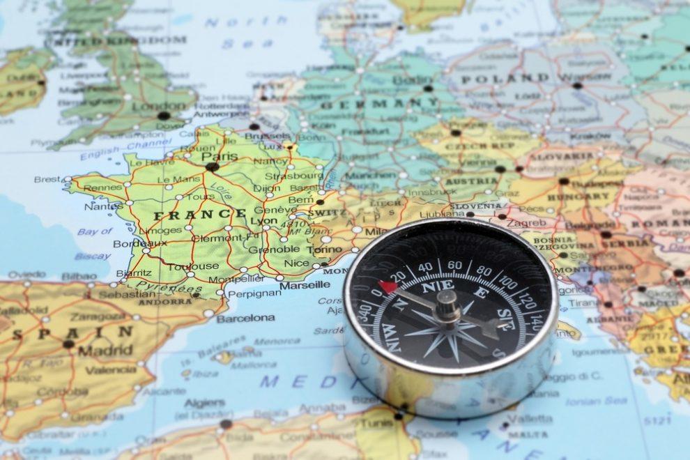 De vakantiebarometer 2015 van Europ Assistance