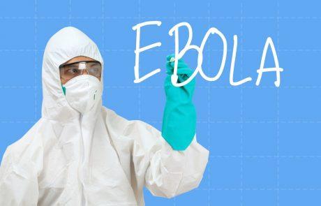 L'épidémie Ebola