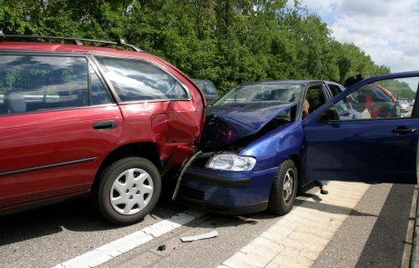 Hoe reageren bij een verkeersongeval?