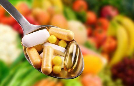 Wat zijn functionele voedingsmiddelen?