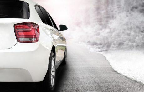 Hoe bescherm ik mijn auto in de winter?