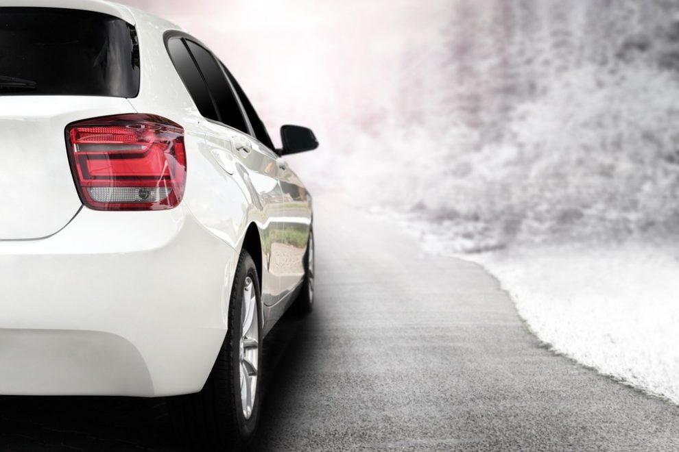 Comment protéger sa voiture en hiver ?