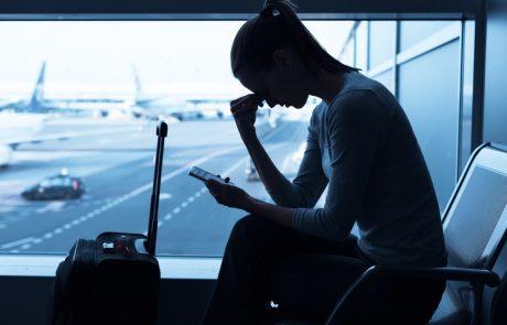 Vlucht vertraagd: wat zijn de vergoedingen?