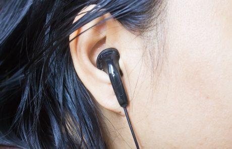 Rijden met oortjes of hoofdtelefoon verboden in Frankrijk