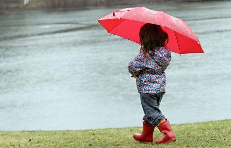 Que faire quand il pleut? 10 activités pour enfants