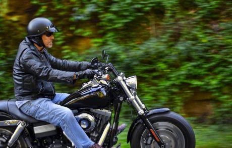 L'équipement obligatoire du motard