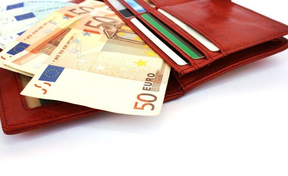 Cash en kredietkaarten in het buitenland