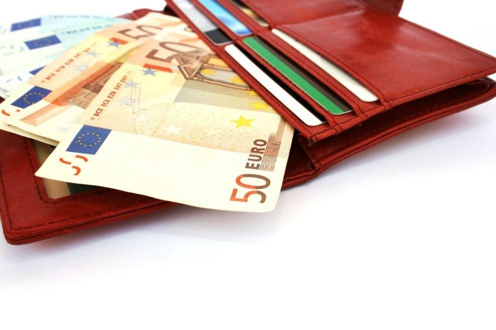 Paiements cash et carte de crédit à l'étranger