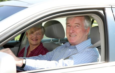 L'évaluation de la conduite automobile des seniors