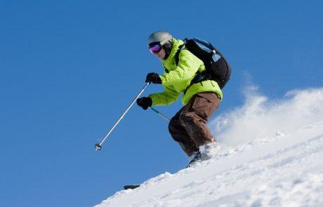 Skier à côté des pistes : sans risques ?