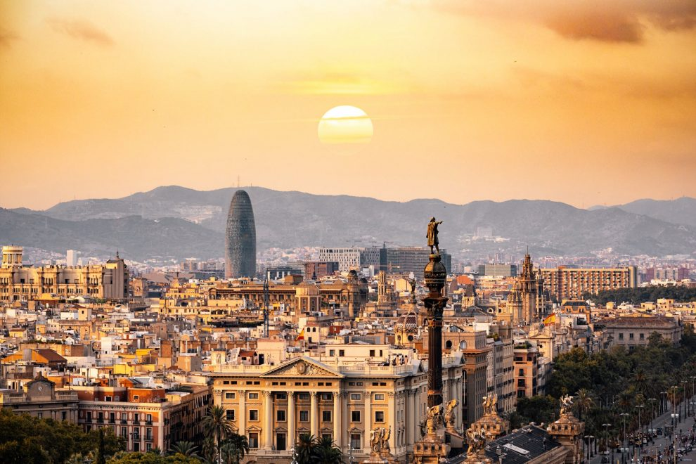 Voyager en Espagne : informations pratiques