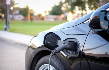 Le dépannage des voitures électriques