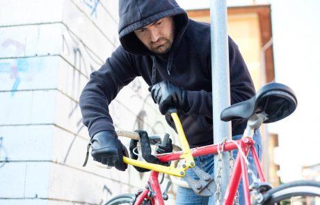 Hoe voorkomt u de diefstal van uw fiets?