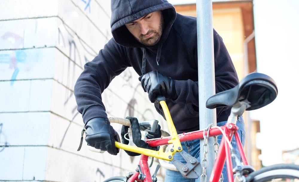 Comment éviter le vol de vélos?