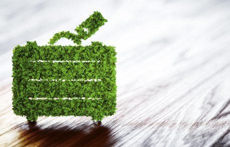 Tips om ecologisch te reizen